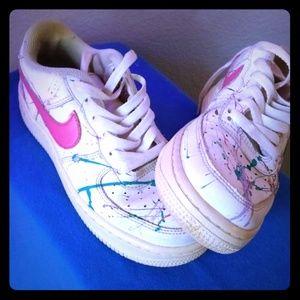 Nike 5y 6 w